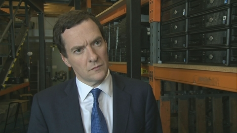 Chancellor: Royal Mail sell-off was a 'win all round'