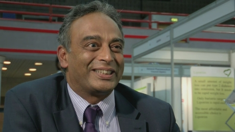 English Pharmacy Board's Ash Soni on reducing costs in the system